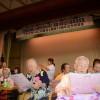 同胞愛で活動してきた10年/東京・足立「デイサービスセンター朝日」開設10周年記念祝賀会