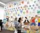第23回極美展、学美―東京展企画展示作品が展示