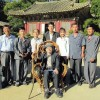 映像でいきいきと訪朝報告/変貌する咸鏡北道と実り豊かな農村