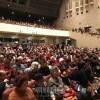 在日の文化は貴重な宝/金剛山歌劇団札幌公演、1300人が観覧