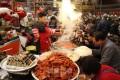〈八道江山・食の旅 11〉現在の食文化に溶け込む宮中料理/八田靖史