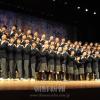 4.24の魂継ぎ未来を拓く/兵庫朝鮮学生芸術公演「未来」、1,000余人で盛況