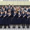 〈学生芸術コンクール2017〉「ウリ」の存在、日本社会に訴える/京都中高吹奏楽部