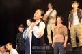 洗練された温かなストーリー/舞台「パッチギ!」が26日まで上演中