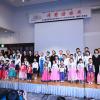 ハッキョは永遠なる「チェジャリ」/北大阪初中創立60周年記念式典・還暦大祝賀宴