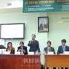 カザフスタンで「統一人文学世界フォーラム」開催/朝鮮大学校教員らが報告