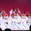 金剛山歌劇団、山口で千秋楽/700人が観覧