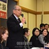 〈勝訴に向かって/無償化・補助金裁判の今 12〉愛知、大阪/前川・前事務次官の陳述書を提出