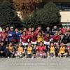 同胞社会と民族教育のために/神奈川で第4回ラグビーフェスタ