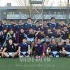 駿河台大学に34-19で勝利/朝大ラグビー部、関東リーグ2部残留決める