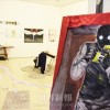 「今日の反核反戦展2017」朝鮮学校美術部が特別展示、原爆の図丸木美術館で