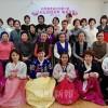 支部発展の決意固め/女性同盟結成70周年、兵庫県西宮で祝賀会