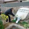 総聯愛知南支部代表が参加/東南海地震犠牲者を追悼する集い
