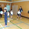 「もっとうまく!」成長を温かく後押し/大阪バレーボール協会の教室、5月に開校