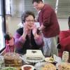 総聯東京・城南支部 大井・八潮分会忘年会 /米寿祝う「サプライズ」も