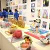 絵で出会い、仲良しに/第46回在日朝鮮学生美術展覧会(GAKUBI)―東京展