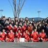 横浜ブロック予選で優勝、県大会へ/神奈川中高中級部サッカー部