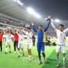 〈E-1サッカー選手権・男子〉朝鮮、中国に1-1で引き分け