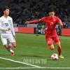 〈E-1サッカー選手権・男子〉朝鮮、南朝鮮に0-1で敗戦(詳報)