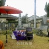 吉隈炭坑の犠牲者らを慰め/福岡県桂川町で徳香追慕碑供養36年祭