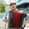 〈声よ集まれ~裁判闘争の現場で 8〉「音楽は心を揺さぶる」/大阪・古賀滋さん
