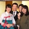 〈成人式2018〉素朴で温かい祝福に包まれて/奈良で朝・日親善の集い及び成人式