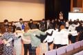 「民族教育は狭くない」/留学同京都総合文化公演2018出演者たちの声