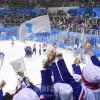 〈平昌五輪〉団結し、勝ち取った貴重な初ゴール/女子アイスホッケー単一チーム