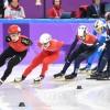 〈平昌五輪〉チェ・ウンソン選手、ショートトラック1,500m
