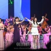 〈平昌五輪〉三池淵管弦楽団祝賀公演/ソウル市民の興奮と歓喜