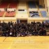 西東京第2、東京第1が各グループ優勝/関東初級部ソフトバレーボール大会