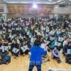 〈平昌五輪〉ソウルでも「民族和解ハンマダン」開催/第2次総聯同胞応援団が参加