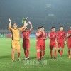 〈2019AFCアジアカップ最終予選〉朝鮮男子が本戦進出、香港を2-0で下す