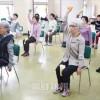 元気の源は行き交う情/神奈川・西横浜支部長寿会笑顔の「ミニデイ」