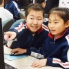 〈発掘!ウリハッキョ自慢 7〉コンピューター授業/名古屋初級