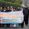 """〈大阪補助金裁判〉""""植民地主義的な不当判決""""、最高裁に上告を/高裁が学園の請求を棄却"""