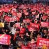 軍、キャンドルデモの武力鎮圧を検討/朴槿恵前大統領が関与か