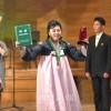 若手歌手が美声で競演、第1回平壌国際声楽コンクール