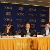 北南、朝米首脳会談を展望/朝大・李柄輝准教授が記者会見