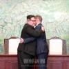新たな平和時代の幕開け/金正恩委員長が文在寅大統領と会談