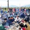 サッカー通じ地域活性化/長野県青商会主催「第4回チョンサンカップ」
