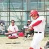 中西支部が連覇、規模拡大で地域活性化へ/大阪で分会対抗ソフトボール大会