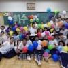 〈車椅子のわが子と民族教育 5〉朝高入学、祖国訪問を前に…/玄明姫