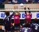14チームが熱戦、大阪・生野南が連覇/第25回在日朝鮮オモニ中央バレーボール大会