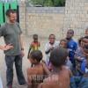 〈在日発、地球行・第2弾 1〉世界一過酷な地で見つけたもの/エチオピア