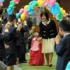 幼稚班新設で喜び倍増/各地で入学式