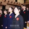 夢と希望を胸に/2018学年度朝鮮大学校入学式