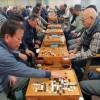 8チーム、計50人が激戦/第6回近畿同胞囲碁交流会