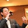 東京朝鮮歌舞団団長のランチライブ/池上分会主催