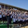 時代に合った教育で恩返しを/京都初級新校舎竣工5周年記念 大感謝祭